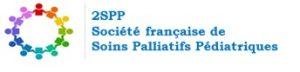 logo 2spp - Lien sur : Société française de soins palliatifs pédiatriques