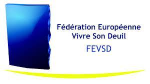 logo FEVSD - Lien sur : Fédération Européenne Vivre Son Deuil