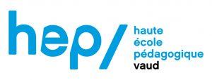 logo HEP - Lien sur Haute Ecole Pédagogique Vaud