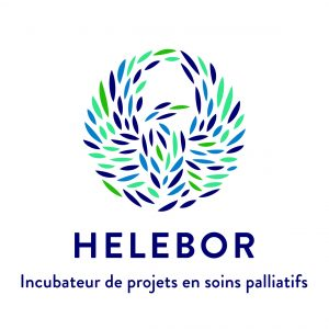 logo Helebor - Lien sur HELEBOR Incubateur de projets en soins palliatifs